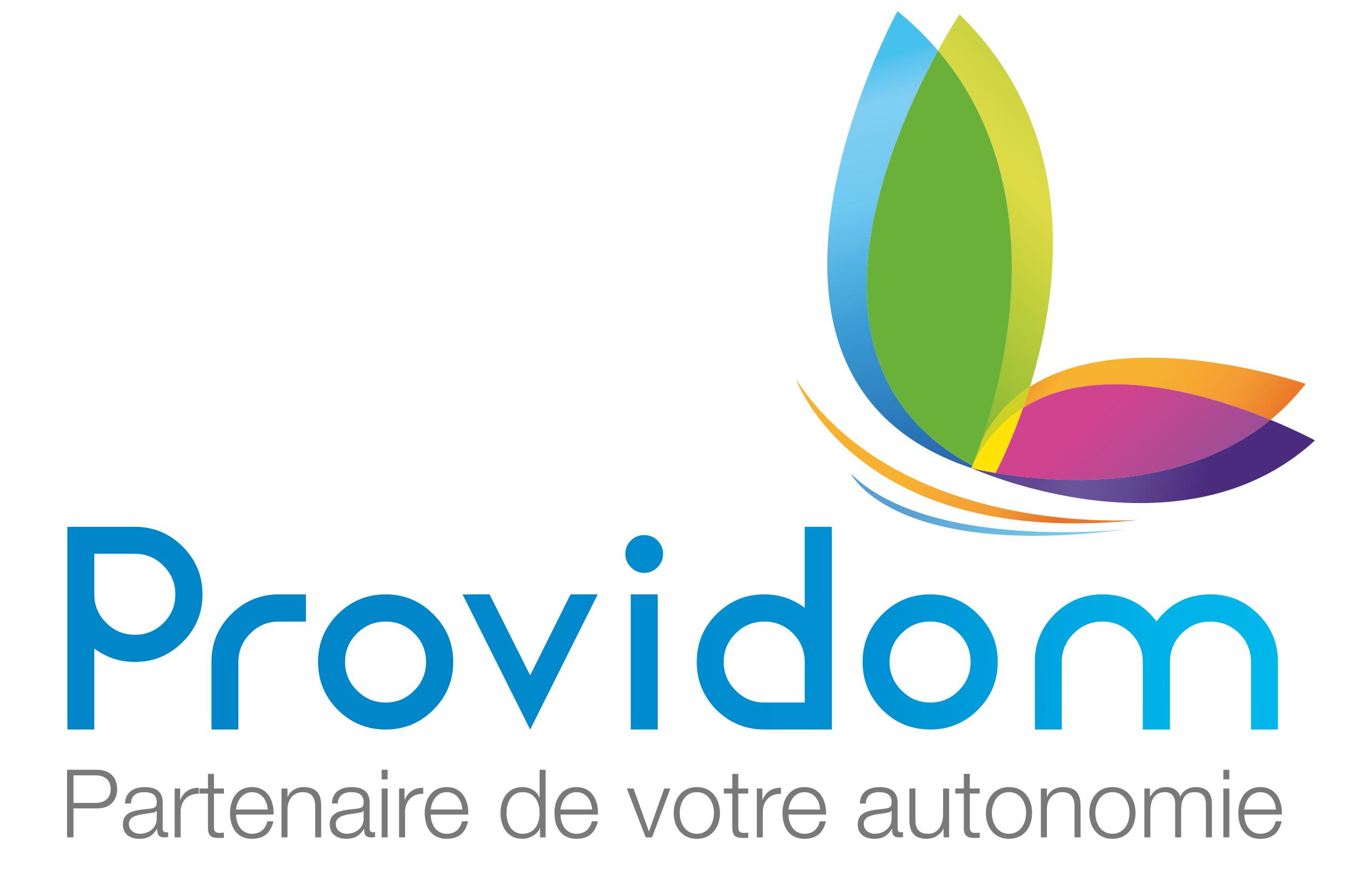 Logo du groupement Providom